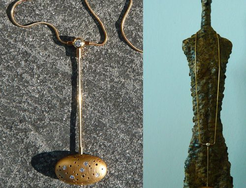 Goldschmiede Stroh zu Gold Herrenberg Collier